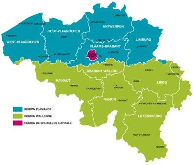 Belgiqueprovince
