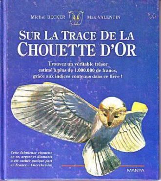 livreChouette